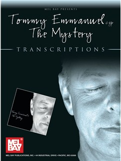 Tommy Emmanuel: The Mystery Books | Guitar Tab