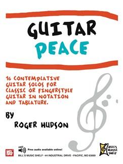 Guitar Peace Books | Guitar