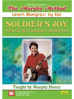 Soldier's Joy And Other Banjo Favorites DVDs / Videos | Banjo