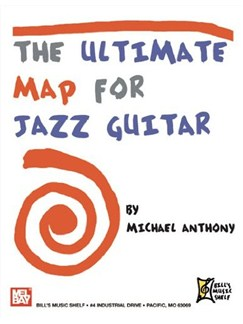 The Ultimate Map for Jazz Guitar Books | Guitar