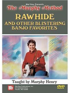 Rawhide & Other Blistering Banjo Favorites DVDs / Videos | Banjo