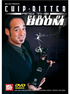 The Pedal Of Boom DVDs / Videos | Drums