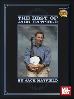 The Best of Jack Hatfield Books and CDs | Banjo