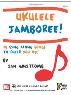 Ukulele Jamboree! Books | Ukulele