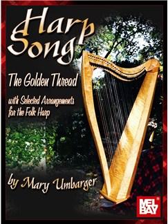 Harp Song - The Golden Thread Books | Harp