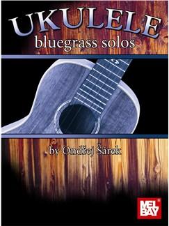 Ukulele Bluegrass Solos Books | Ukulele