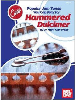 Easy Does It! (Hammered Dulcimer) Books | Dulcimer