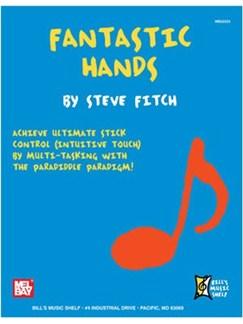 Fantastic Hands Books | Drums