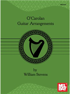 O'Carolan Guitar Arrangements Books | Guitar