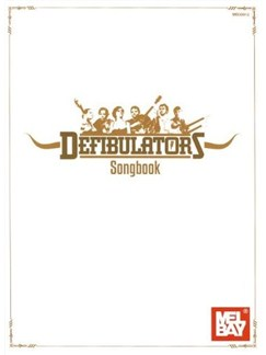 Defibulators Songbook Books | Ensemble