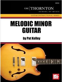 Melodic Minor Guitar Books | Guitar, Guitar Tab