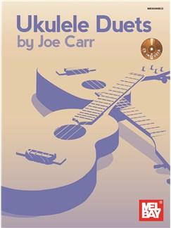 Joe Carr: Ukulele Duets Books and CDs | Ukulele (Duet)