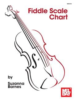 Suzanna Barnes: Fiddle Scale Chart  | Violin