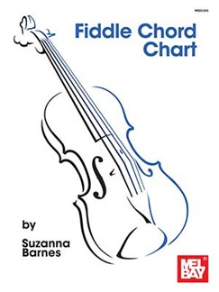 Fiddle Chord Chart  | Violin