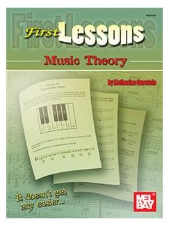 First Lessons Music Theory Books |