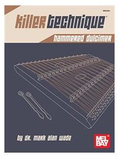Killer Technique: Hammered Dulcimer Books | Dulcimer
