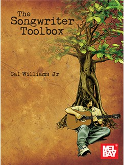 The Songwriter Toolbox Books |