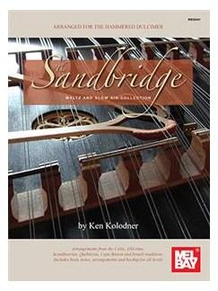 The Sandbridge Dance Tune Collection Books | Dulcimer