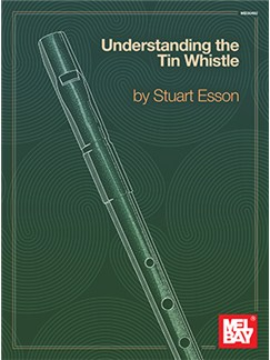 Understanding The Tin Whistle Books   Pennywhistle