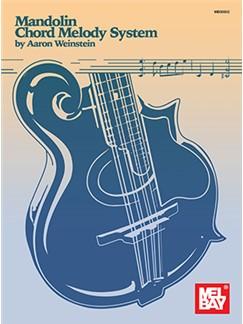Aaron Weinstein: Mandolin Chord Melody System Books | Mandolin