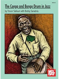 Trevor Salloum: The Conga And Bongo Drum In Jazz Books | Congas, Bongos