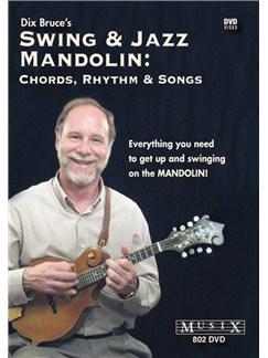 Swing & Jazz Mandolin DVDs / Videos | Mandolin