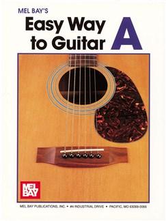 Easy Way to Guitar A Books | Guitar