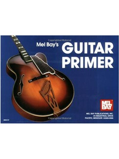 Guitar Primer Books | Guitar