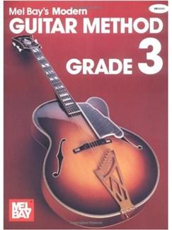 Modern Guitar Method Grade 3 Books and CDs | Guitar