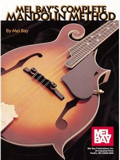 Complete Mandolin Method Books   Mandolin
