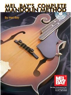 Complete Mandolin Method Books | Mandolin
