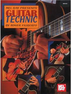 Guitar Technic Books | Guitar, Guitar Tab