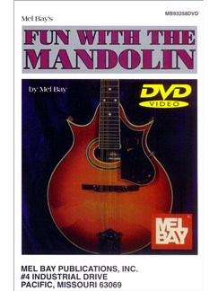 Fun with the Mandolin Books and DVDs / Videos | Mandolin