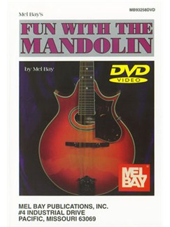 Joe Carr: Fun With The Mandolin DVDs / Videos | Mandolin