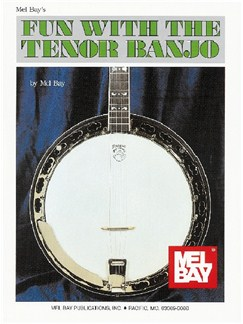 Fun With The Banjo Books | Tenor Banjo