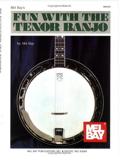 Fun with the Tenor Banjo Books and CDs | Banjo