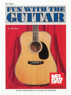 Fun with the Guitar Books | Guitar