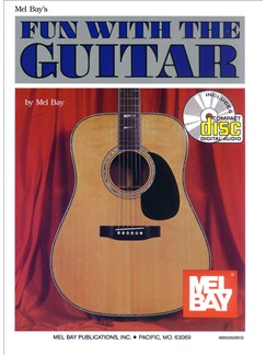 Fun with the Guitar Books and CDs | Guitar