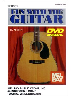 Fun with the Guitar Books and DVDs / Videos | Guitar