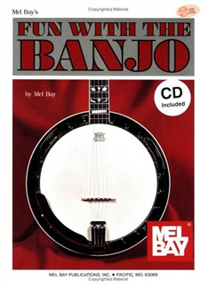 Fun with the Banjo Books and CDs | Banjo