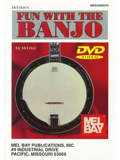 Joe Carr: Fun With The Banjo DVDs / Videos | Banjo