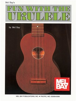 Fun with the Ukulele Books | Ukulele