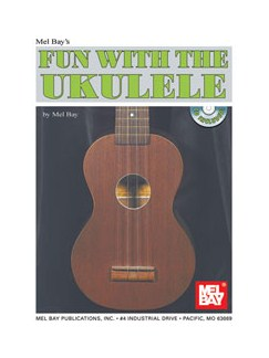 Fun with the Ukulele Books and CDs | Ukulele