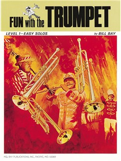 Fun with the Trumpet Books | Trumpet