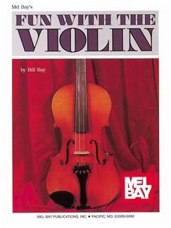 Fun with the Violin Books | Violin