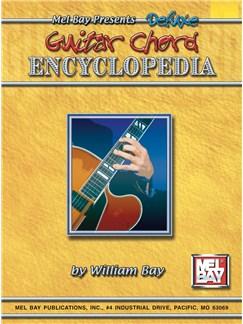 Deluxe Guitar Chord Encyclopedia Books | Guitar