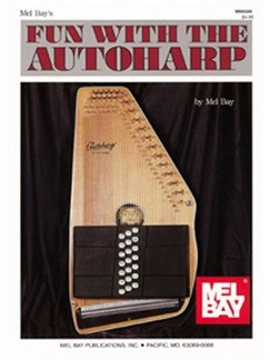 Fun with The Autoharp Books | Autoharp, Zither