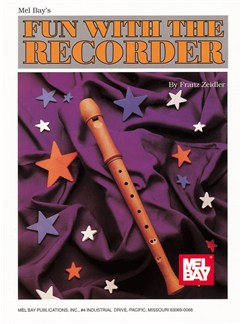 Fun with the Recorder Books | Recorder
