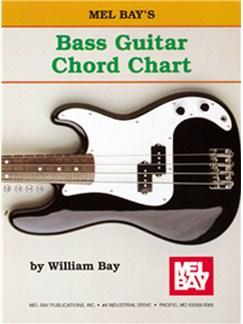 Bass Guitar Chord Chart  | Bass Guitar
