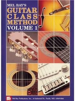 Guitar Class Method Volume 1 Books | Guitar, Guitar Tab
